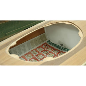 Oval Bow (Forward) Hatch Kit For Kayak
