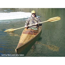 Load image into Gallery viewer, Resolute 166 Kayak Plan