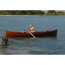 Load image into Gallery viewer, Stoney Lake Double Ended Rowing Boat