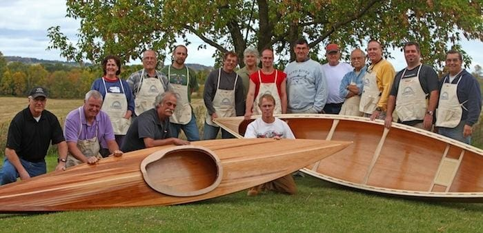 4 Ways To Be A Better Canoe Builder
