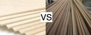 Plywood vs Cedar Strip Planking