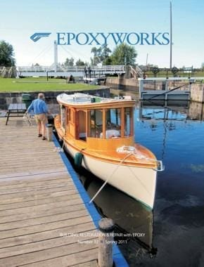 Sparks Article In Epoxyworks