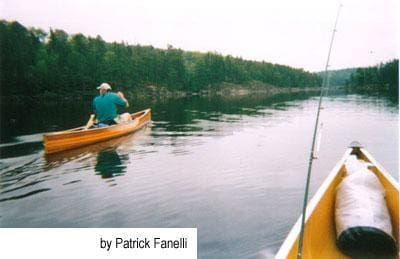 Why You Should Build A Stapleless Canoe