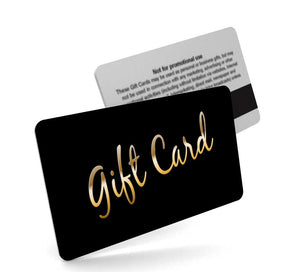 Sumpters Jewelry Gift Card