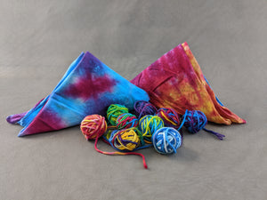 Tie Dye for 2 - Mindful Makers Kit
