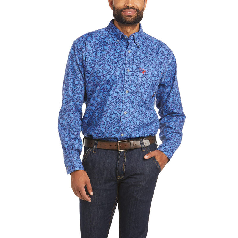 Ariat FR Eastwood DuraStretch LS Work Shirt