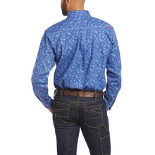 Load image into Gallery viewer, Ariat FR Eastwood DuraStretch LS Work Shirt