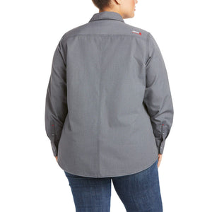 Ariat Women's FR Featherlight Work Shirts