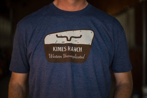 Kimes Men's NPA Tee