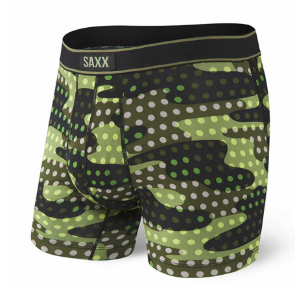 Saxx Daytripper Relaxed Fit Boxer Briefs