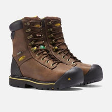 Load image into Gallery viewer, Brown Men's CSA Abitibi (Steel Toe)