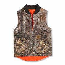 Load image into Gallery viewer, Boy Camo Vest