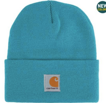 Load image into Gallery viewer, Carhartt Youth Acrylic Watch Toque