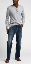 Load image into Gallery viewer, GORDIE Loose Fit Straight Leg Jean