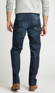 Men Fit Straight Leg Jean