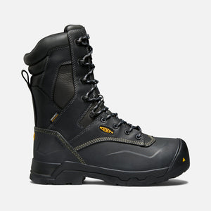 "Men's Midland 10"" Waterproof MET (Composite Toe)"