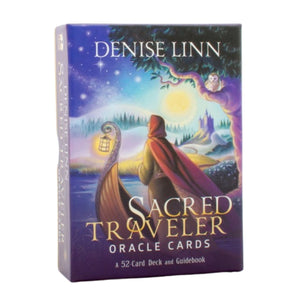 Sacred Traveler Cards - Denise Linn