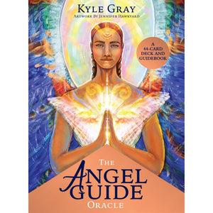 Angel Guide Oracle - Kyle Gray
