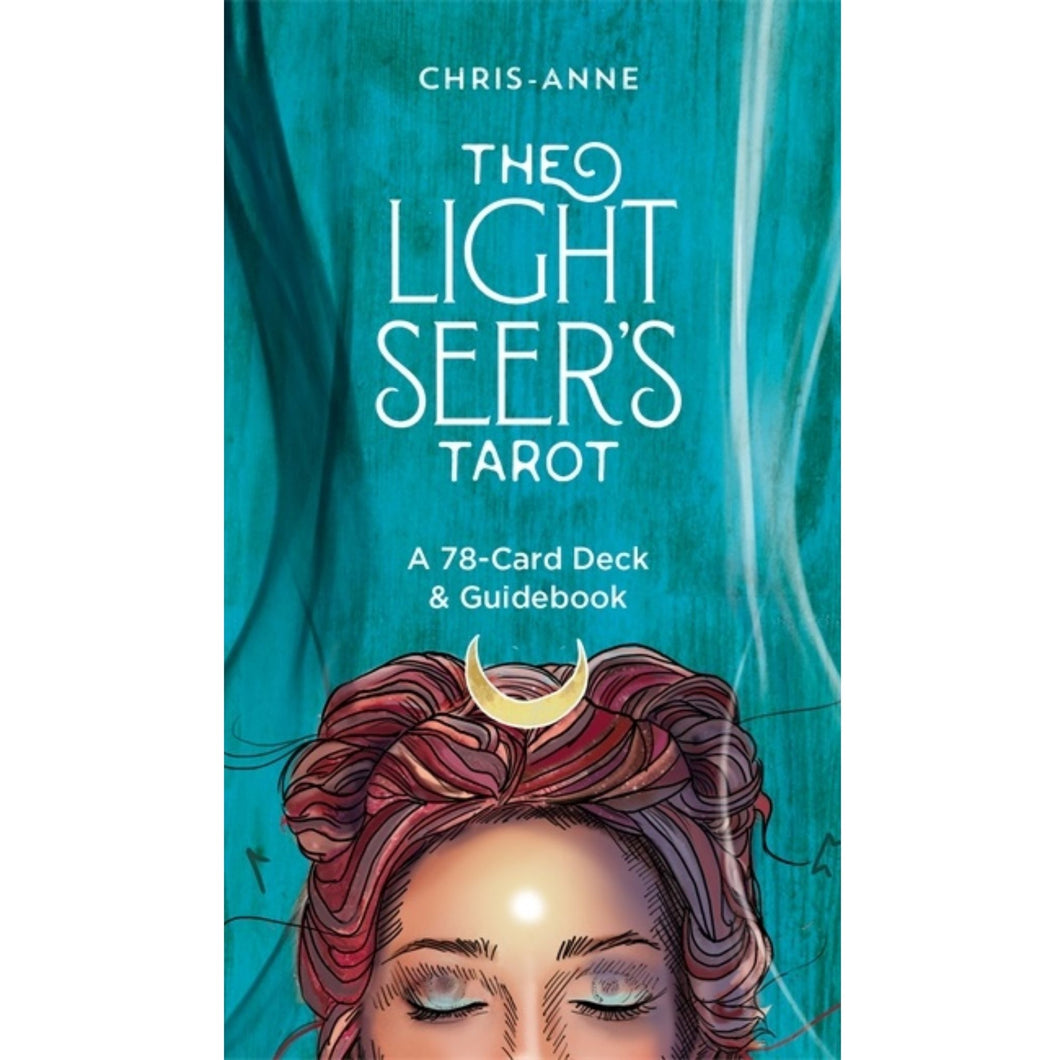 Light Seers tarot + booklet