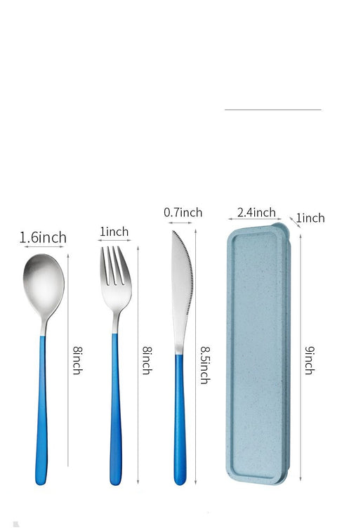 Tableware Cutlery Set Dinner
