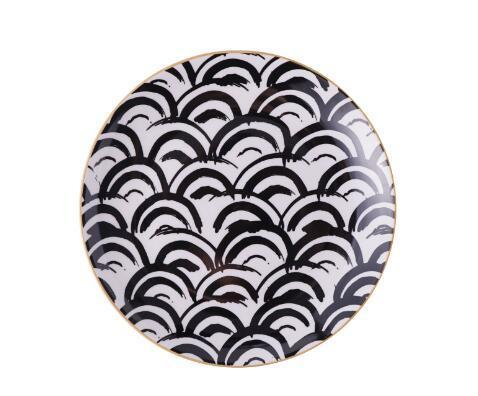 Geometry Tableware Dinner Dish