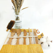 Eco Friendly Portable Bamboo Cutlery