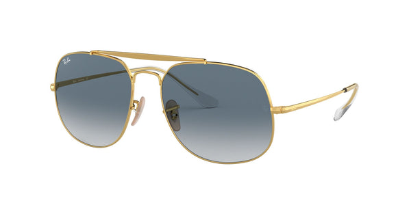 RAYBAN THE GENERAL RB3561