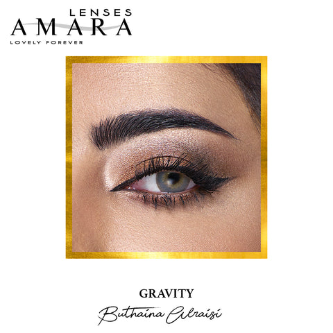 Amara-Celebrity-Collection-Gravity
