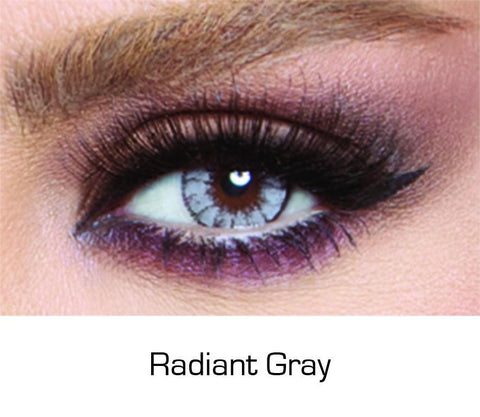 Bella Glow Radiant Gray