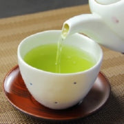 japanese tea drink