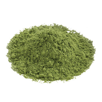 Organic Sencha Powder