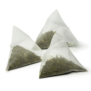 Benifuki with Matcha Tea Bags