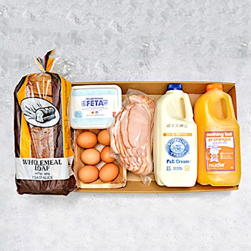 Breakfast Fridge Box - Essential Kitchen Sydney