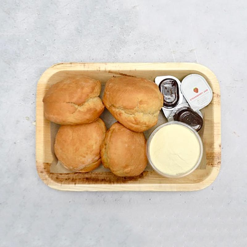 House Baked Scones - Essential Kitchen Sydney