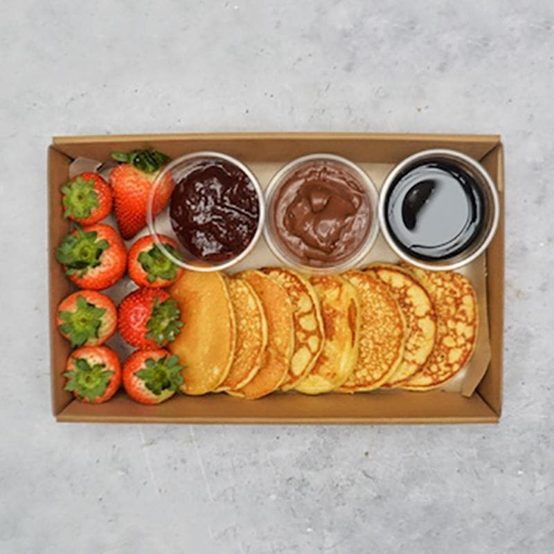 Sweet Pancake Box - Essential Kitchen Sydney