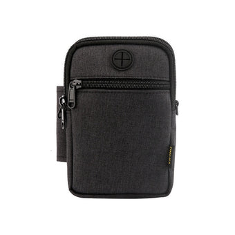 Men Messenger Bag Waterproof  Small USB Charging Man Bag Shoulder Bag Male Handbag Mini Crossbody Bag Travel Small Man Bag
