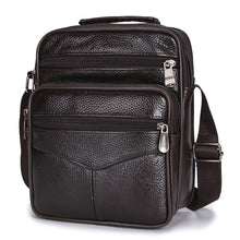 Men Shoulder Bags  Messenger Bags  Fashion Business Bags For Men Genuine Leather Bags High Capacity Handbags 2020