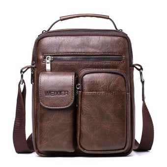 Men Shoulder Bag for 10.5