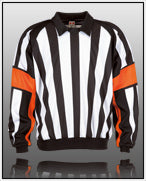 CCM NHL New-Look Pro Referee Jersey