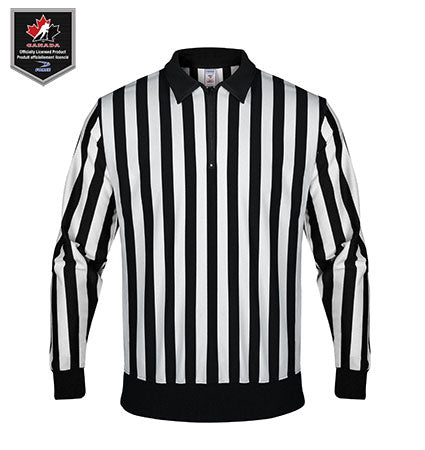 FORCE Recreational Youth Linesman/Referee Jersey