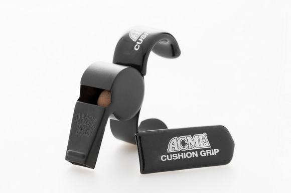 Matte Black Acme Thunderer 477.58.5 Whistle