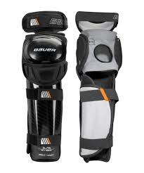 Bauer Official's Shin Guard