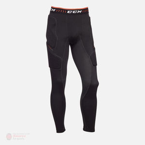 CCM PGREF  - REFEREE PADDED BASE LAYER PANTS/GIRDLE