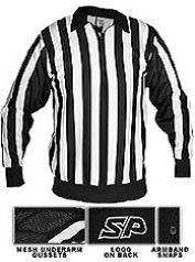 SP Pro Quality Linesman/Referee Jersey