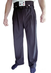 STEVENS Shell Referee Pants