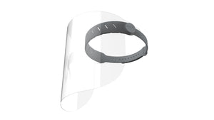 Halo Face Shield Bundle (Pack of 5)