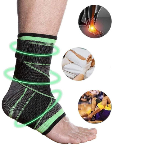 HIGH-QUALITY PROTECTION ANKLE BRACE