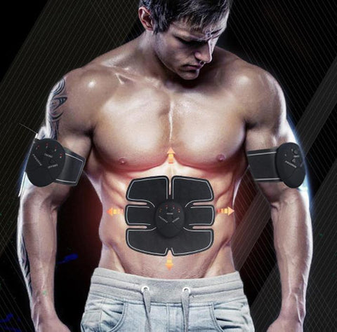 SMART MUSCLE SIMULATOR