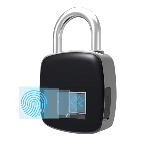SMART FINGERPRINT DOOR LOCK