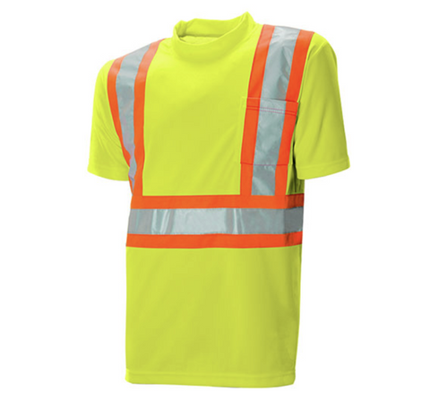 Short Sleeve Traffic Shirt